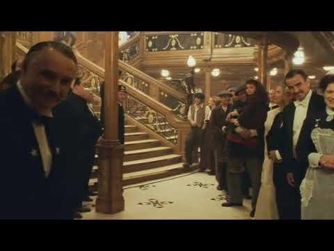 Titanic Ending - Alternate Music (An Ocean of Memories)