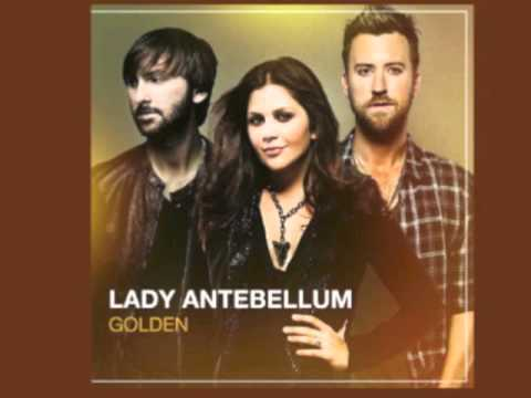 All For Love - Lady Antebellum (with lyrics)