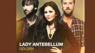 Watch Lady Antebellum All For Love video