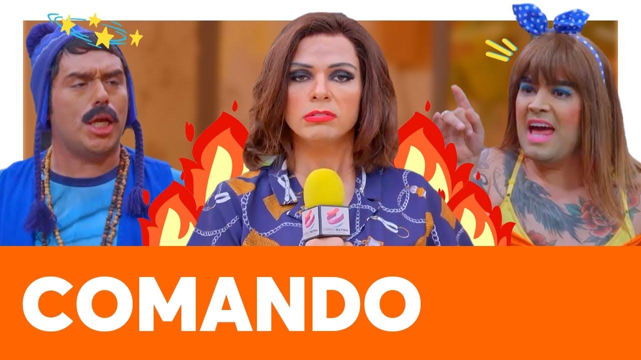 EP01: NOVA DIRETORA apavora o Xilindró! | Xilindró | Humor Multishow