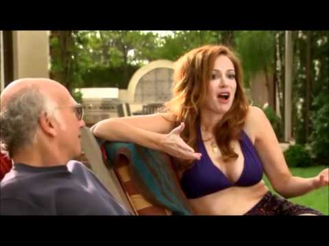 Curb Your Enthusiasm - The 'sorry window' is closed... - Season 8 Ep. 4
