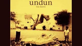 The Roots - Kool On (feat. Greg Porn & Truck North) (UNDUN)