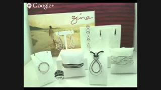 Hangout with the Designer: Zina Sterling Silver