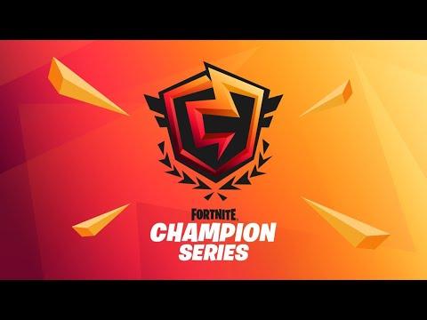 Fortnite Champion Series C2 S5 Qualifier 2 - EU (EN)