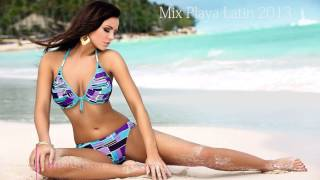 Mix Playa Latin By DJ Nick Miller