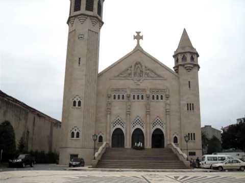 Resultado de imagem para igreja do marques porto