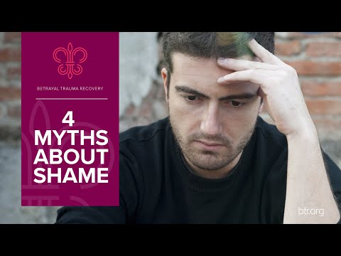 The 4 Myths Of Shame | Betrayal Trauma Recoveryиз YouTube · Длительность: 5 мин49 с
