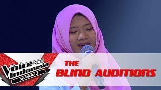 "Nidia ""Cinta Terbaik"" 
