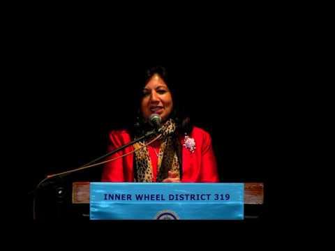 Chief guest speech 1h Kiran Majumdar Shaw thumbnail