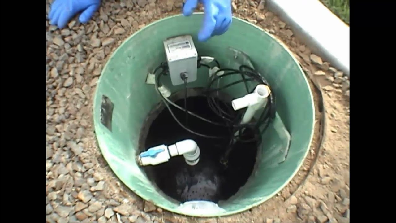 How to Inspect your Septic System's Panel & Pump Chamber