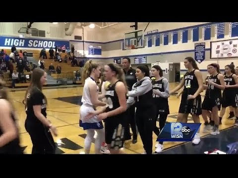 Person of the Week: Franklin H.S. Girls Basketball Team