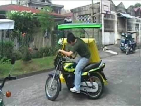 E-Trike electric tricycle philippines
