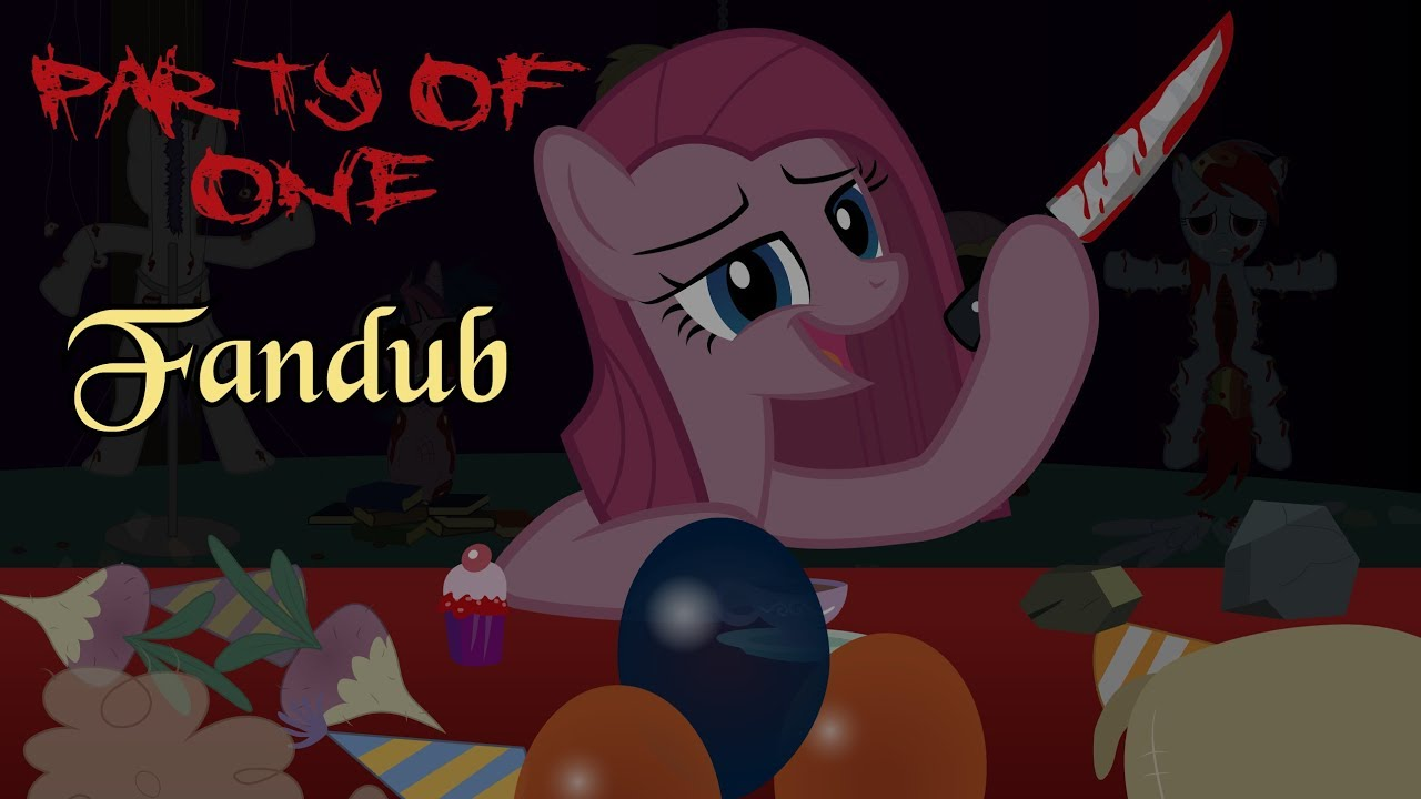 Download Party Of one (Surprise Trilogy) - Fandub
