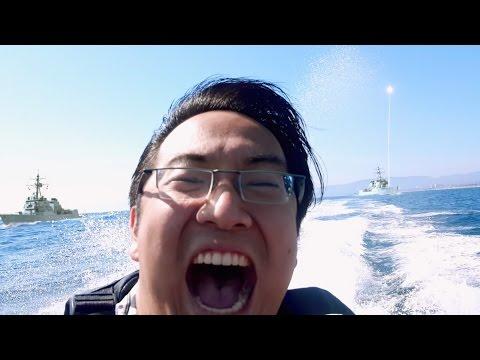 Freddie's Vlog