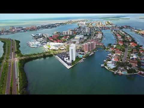 Clearwater Florida - DJI Mavic pro