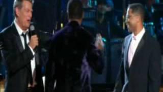"Kenny ""Babyface"" / Kevon Edmonds - I Swear"