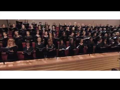 Chantez ! ... avec le Chœur de l'Orchestre de Paris