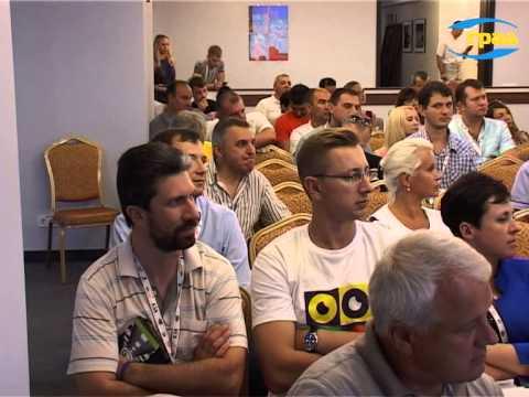 SpecRep Telecom Ukraine grad