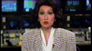 NBC 1988: 9/17/88 NBC News At This Hour