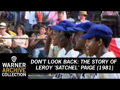 Don't Look Back: The Satchel Paige Story (Preview Clip)