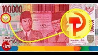 Simbol Palu Arit Pada Uang 100 Ribu
