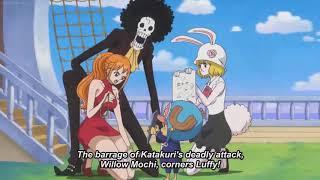 Download Video إعلان حلقة One Piece 854 MP3 3GP MP4