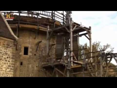 La costruzione di un castello youtube for Ottenere un prestito di costruzione