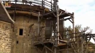 La costruzione di un castello