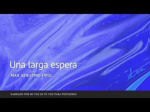 UNA LARGA ESPERA - Un cuento de Max Aub