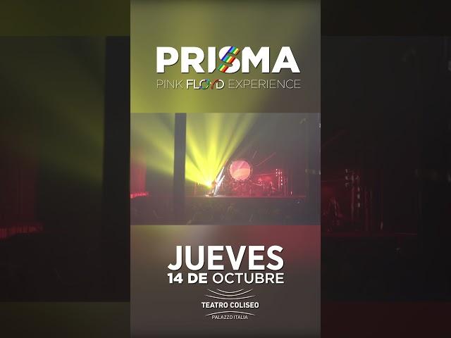 Prisma - Fedorco Producciones