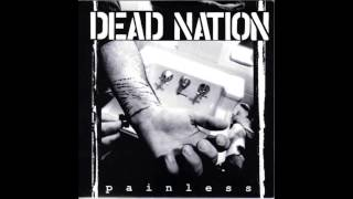 20150713 - Dead Nation - Razor To My Wrist