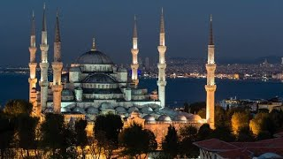 İSTANBUL GEZİSİ -AVRUPA YAKASI -VLOG (1)