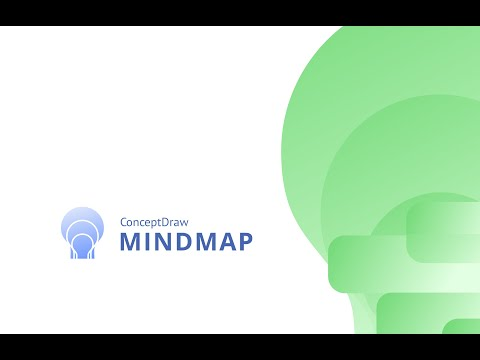 Introducing ConceptDraw MINDMAP