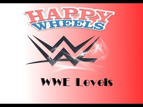 Happy Wheels Ep 21 Wwe Levels Youtube
