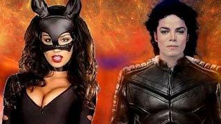 Ariana Grande Dangerous Woman Ft Michael Jackson Dance Be Alright Live Moonlight Music Video Remix