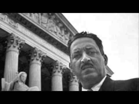 Thurgood Marshall: Mr. Civil Rights