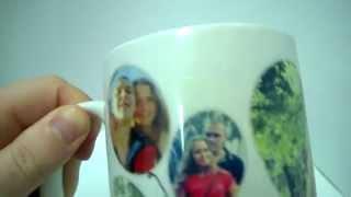 Перламутровая чашка на 14 февраля. Печать на чашках. Харьков(, 2014-02-22T12:52:51.000Z)