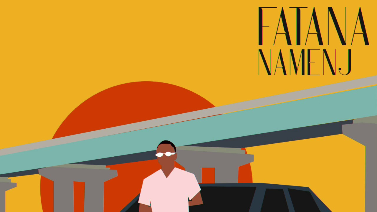 Namenj - Fatana (Official Audio)