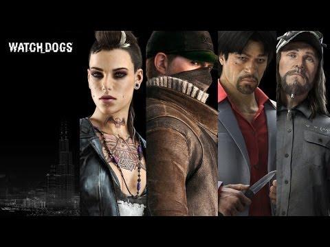 Watch Dogs : Vale ou não a pena jogar