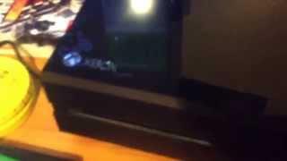 Xbox one disc wont load FIX