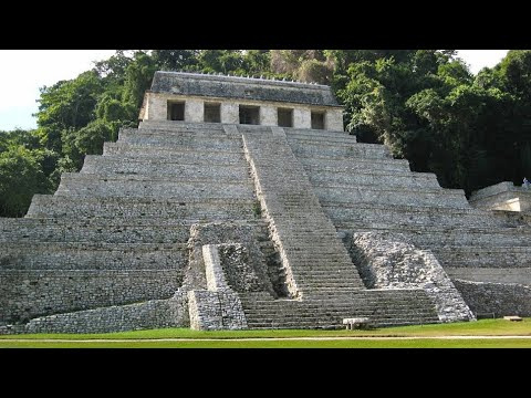 Palenque, Chiapas, Mexico, Central America, North America