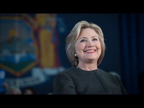 The future of liberal democracies: In conversation with William Hague and Hillary Clinton