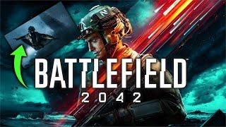 Battlefield 2042 COD KILLER! Opinion & Gameplay Details