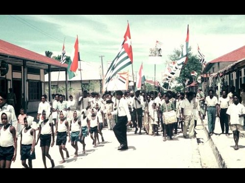 Decolonization to Recolonization of West Papua - Part 2 (HD Pall)