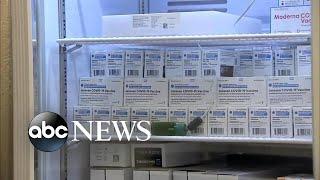 CDC panel to decide on Johnson & Johnson vaccine   WNT