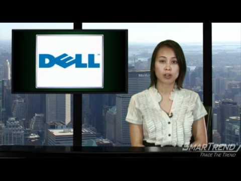 SmarTrend Market Close Wrap-Up -- November 16, 2011