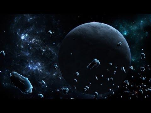 Угроза из Космоса. Самые опасные астероиды. Документальный фильм о космосе.