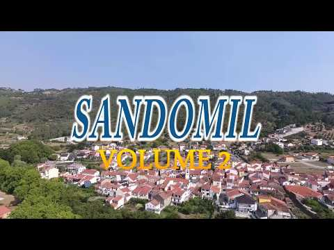 SANDOMIL VOLUME 2