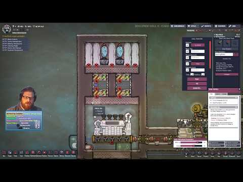 EASY STEAM TURBINE (with save file!) - Oxygen Not Included
