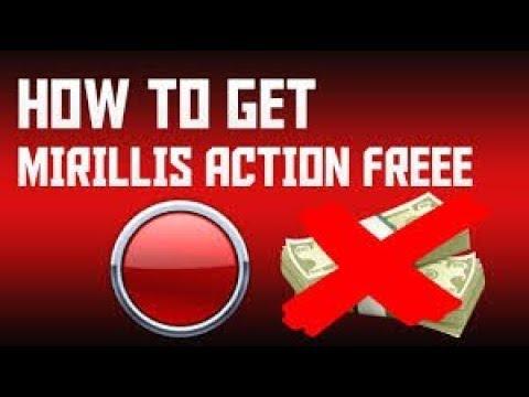 download mirillis action full version 2018